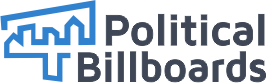 Political Billboards Logo